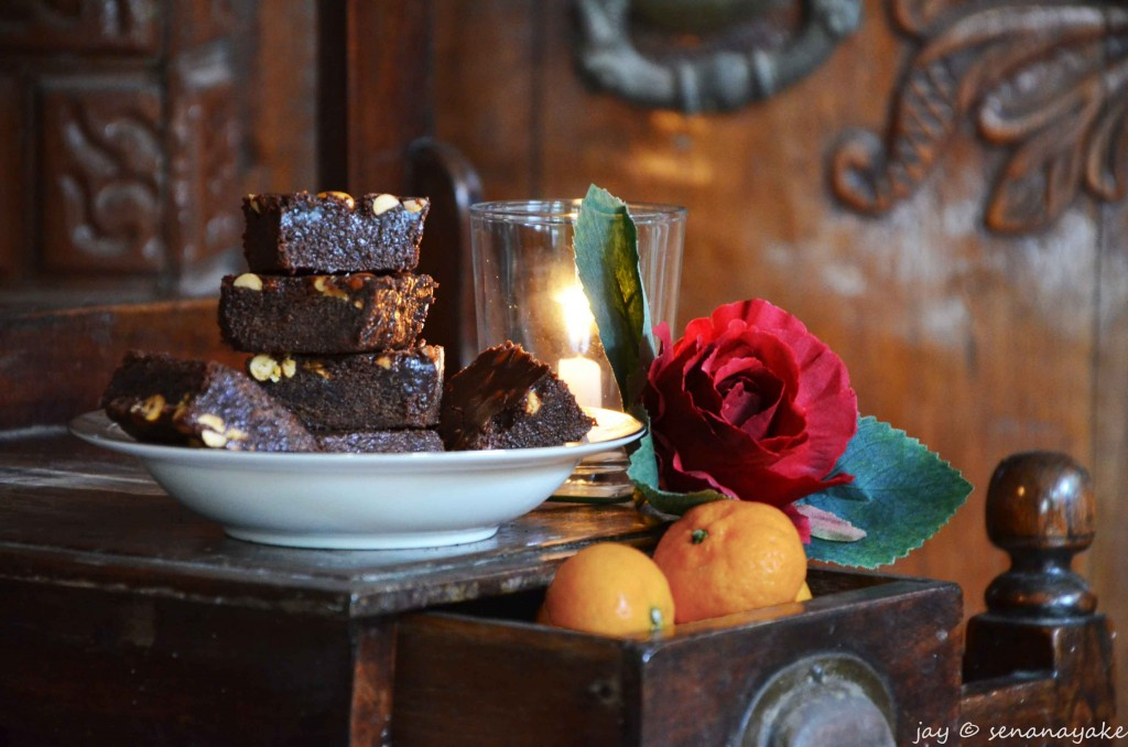 Chocolate-fudge-for-christmas