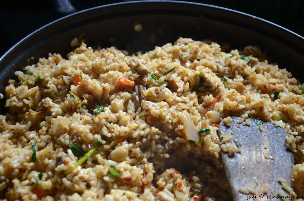 Nasi-goreng-in-the-pan